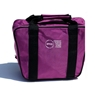 4 Ball Soft Pack Bowling Bag- Burgundy