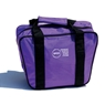 4 Ball Soft Pack Bowling Bag- Purple