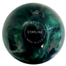 Candlepin Starline Bowling Ball- Forest Pearl