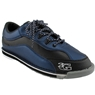 900 Global Sport Deluxe Bowling Shoes- Black/Blue