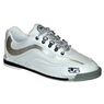 900 Global Sport Ultra Bowling Shoes- White/Gray Left Hand