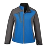 Ash City Ladies Terrain Color Block Soft Shell Jacket- 6 Color