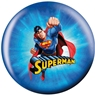 Superman Justice League Bowling Ball