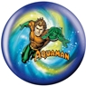 Aquaman Bowling Ball
