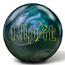 900 Global Rip It Bowling Ball
