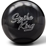 Brunswick Strike King Bowling Ball- Black Pearl