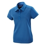 Ash City Ladies Symmetry Polo Performance Shirt