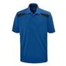 Ash City Mens Tempo Polo Performance Shirt