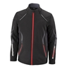 Ash City Mens Pursuit Soft Shell Jacket