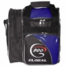 900 Global Fresh 1 Ball Tote Bowling Bag- Blue/Black