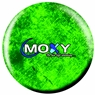 Moxy Bowling Ball by Bowlerstore- Green Stone