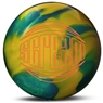 Roto Grip Scream Bowling Ball- Gold/Deep Teal Pearl