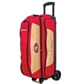 NFL Triple Roller Bowling Bag- San Francisco 49ers