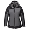 Ash City Ladies Alta 3-IN-1 Jacket