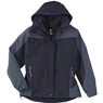 Ash City Ladies 3-IN-1 Mid-Length Jacket