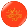 Columbia 300 Eruption Pro Bowling Ball