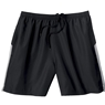 Ash City Ladies Athletic Shorts