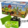 Green Minion Pig Angry Birds Bowling Package