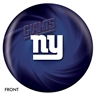 New York Giants NFL Bowling Ball