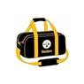 NFL Double Tote Bowling Bag- Pittsburgh Steelers
