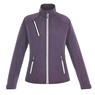 Ash City Ladies Frequency Lightweight Melange Jacket