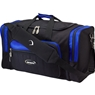 Ebonite Conquest II Double Deluxe Tote Bowling Bag