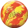 900 Global Boost Solid Bowling Ball- Orange/Yellow