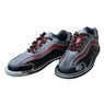 3G Mens Sport Ultra Bowling Shoes- Black/Wine