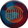 Roto Grip Shout Bowling Ball- Red/Blue