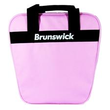 Brunswick Keystone  Single Bowling Bag- Pink/Black at Sears.com