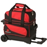 Ebonite Transport I Ball Roller Bowling Bag- Many Colors