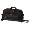 Ebonite Transport 3 Ball Roller Bowling Bag- Many Colors