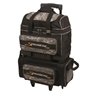 Storm Streamlin-e 4 Ball Roller Bowling Bag- Black Camo