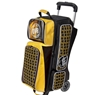 DV8 High Performance 3 Ball Roller Bowling Bag