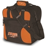 Storm Solo 1 Ball Bowling Bag- Orange/Black
