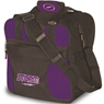 Storm Solo 1 Ball Bowling Bag- Purple/Black