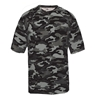Badger Sport Camouflage Tee