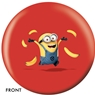 Despicable Me Bananas Bowling Ball