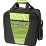 Brunswick Gear Single Bowling Bag- Lime