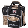 KR Strikeforce Flexx Single Bowling Bag- Leopard