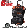KR Krush 4 Ball Roller Bowling Bag