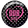 DV8 Diva Dots Bowling Ball