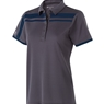 Holloway Dry-Excel Ladies Charge Polo