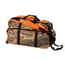Hammer Triple Tote Hammerflage Bowling Bag with Pouch