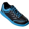 Brunswick Ladies Diamond Bowling Shoes- Black/Ice Blue
