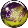 Storm Mix Urethane Bowling Ball- Pink/White Pearl