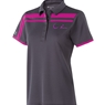 Moxy Ladies Dry Breathe Charge Polo