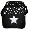 Moxy Image Star Single Bowling Bag- Black/White