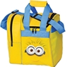 Minions Single Ball Bowling Bag
