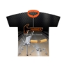 Hammer Bowling Dye-Sublimated Jersey- Hammer/Nail